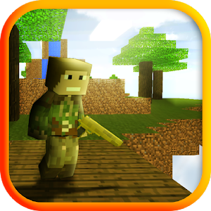 Skyblock Island Survival Games for PC and MAC