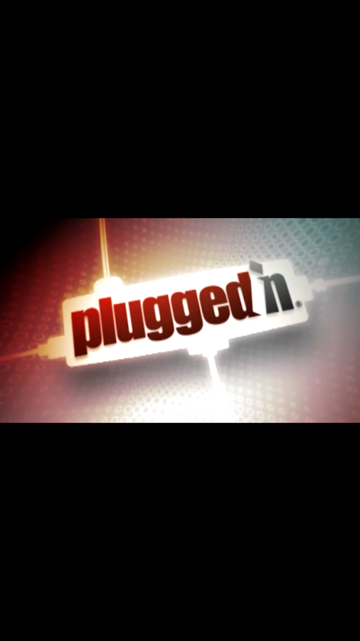 Plugged In - screenshot