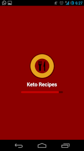 Keto and Low Carb Recipes - screenshot thumbnail