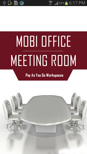 Mobi Office Meeting Room