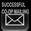 Start SUCCESSFUL CO-OP MAILING