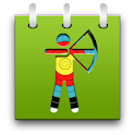 Shoot n Score Lite logo