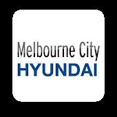 Melbourne City Hyundai
