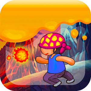 Volcano Escape for PC and MAC