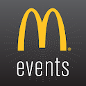 McDonald's U.S. Supply Chain icon