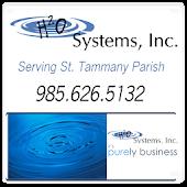 H2O Systems, Inc.