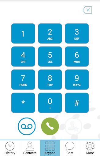 【免費通訊App】IPsmarx Breeze-APP點子