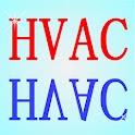 HVAC – Refrigerant Temp/Press logo