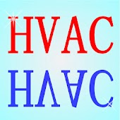 HVAC - Refrigerant Temp/Press