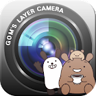 Goms Layer Camera icon