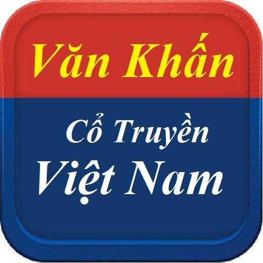 Văn Khấn Cổ Truyền Việt Nam 書籍 LOGO-阿達玩APP
