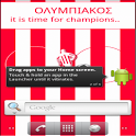 Olympiakos Wallpaper icon