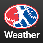 Little League WeatherBug icon