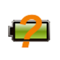 Battery Use Widget logo