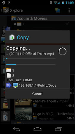 X-plore File Manager 3.74.03 screenshot 26233