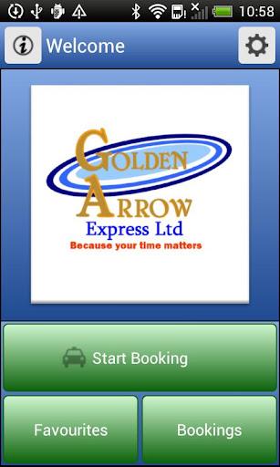 Golden Arrow Express