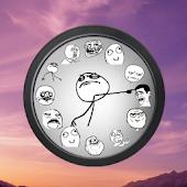 Meme O'clock