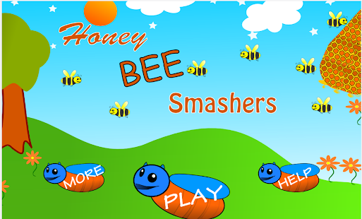Honey Bee Smashers