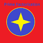 Prime Factorization Calculator