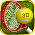 Tennis Champion 3D icon