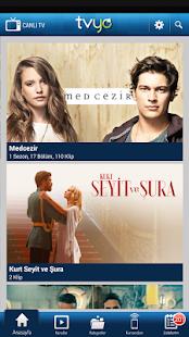 tvyo- screenshot thumbnail