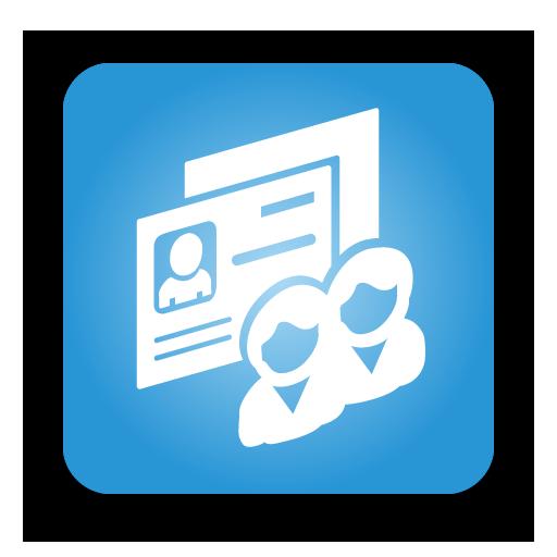 SkyDesk Cards LOGO-APP點子