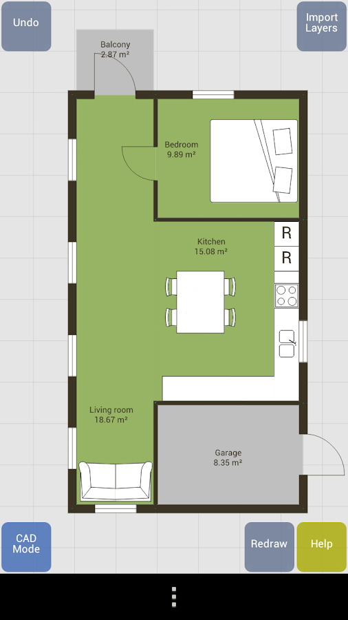 Inard Floor Plan Pro Google Play 39 De Android Uygulamalar