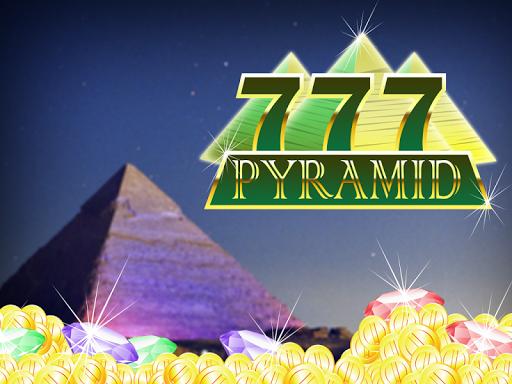 777 Jackpot Pyramid Slots