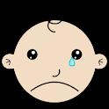 Vertigo (dizziness) in child logo