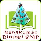 Rangkuman Biologi SMP icon