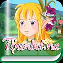 Thumbelina Kids StoryBook icon