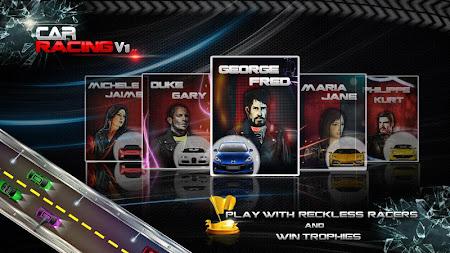 Car Racing V1 - Games 1.0.6 screenshot 39425