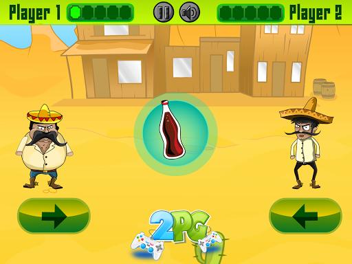 Punching Desperados - 2 Player 1.2.0 screenshots 6