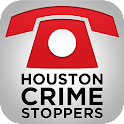 Houston Crime Stoppers icon