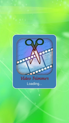 Video Trimmer
