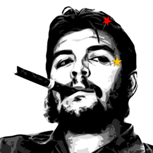 Che Guevara Watch Face