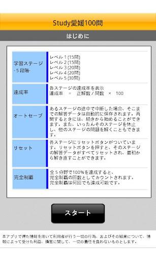 愛媛県クイズ Study愛媛