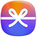 Samsung Hub icon
