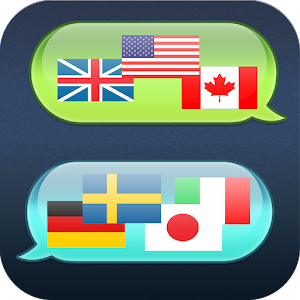 Translator Voice Translate icon