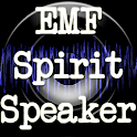 EMF Spirit Speaker GHOST VOICE icon