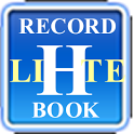Health Record Book Lite icon