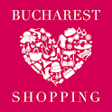 Bucharest Shopping icon
