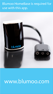 Blumoo Smart Control- screenshot thumbnail