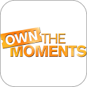 Own The Moments icon