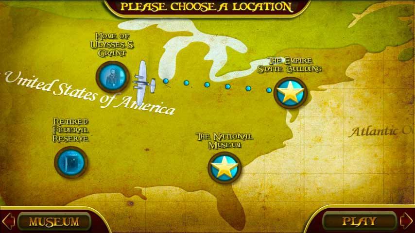 Adventure Chronicles (Full)- screenshot