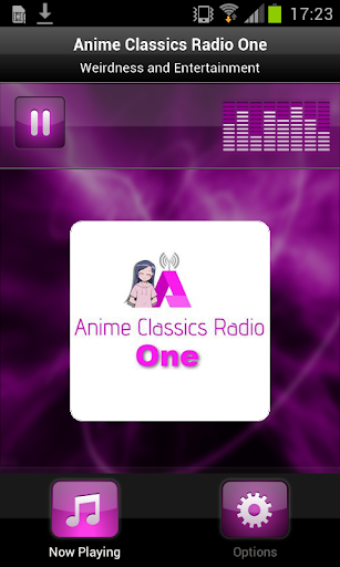 Anime Classics Radio One