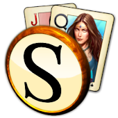 Hardwood Solitaire IV icon
