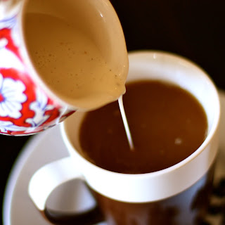 French Vanilla Coffee Creamer (Dairy-Free)