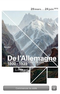 De l'Allemagne, 1800-1939. - screenshot thumbnail
