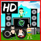 Kamikaze the game HD